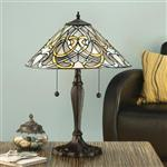 Dauphine Tiffany Table Lamp 64055