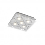 Complex LED Ceiling Light 11772-17