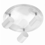 Tarik LED Triple Ceiling Light 11943-16