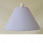 "9""CT Lilac PVC Coolie Special Offer"