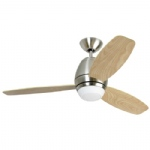 Trinity Ceiling Fan With Light 114826