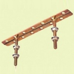 Big strip Copper fastener 441199