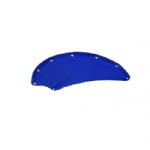 Navy Canvas Large Spinnaker Blades