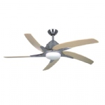 Viper Plus Stainless Steel Fan 114628